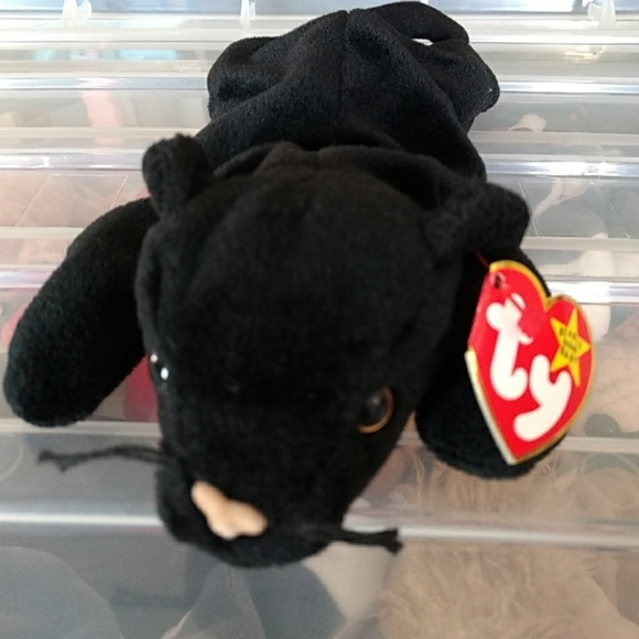 TY Beanie Baby Other  595bffaa996f